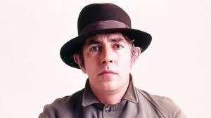The irrepressible and irreplaceable Peter Cook