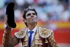 José Tomás, matador extraordinario
