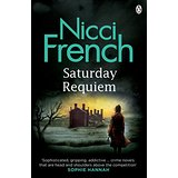 The cover of the most recent Nicci French thriller
