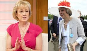 Andrea prays for divine intervention, but it didn't get her into No. 10. That race was won by another