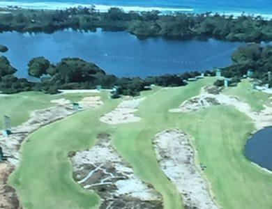 rio course