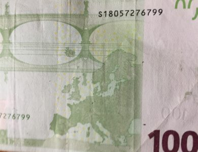 euro note