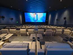 odeon luxe